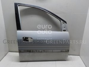 Дверь на Hyundai Matrix 2001-2010 7600410020