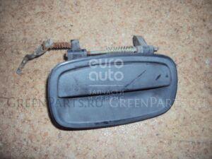 Ручка двери на Kia Sportage 1993-2006 0K02672410