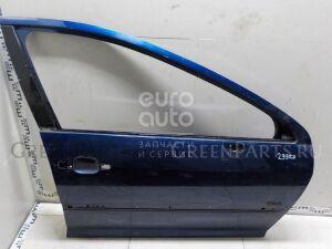 Дверь на Peugeot 407 2004-2010 9004X6