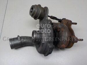 Турбокомпрессор на Opel Vivaro 2001-2014 93184486