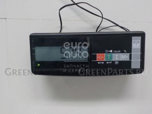 Турбокомпрессор на Fiat Bravo 2006-2014 55239695