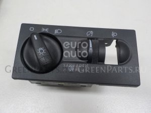 Переключатель света фар на VW Transporter T4 1996-2003 7D0941531G
