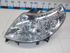 Фара на Citroen jumper 250 2006- 6208A5
