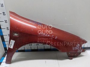 Крыло на Citroen Xsara 1997-2000 7841K1