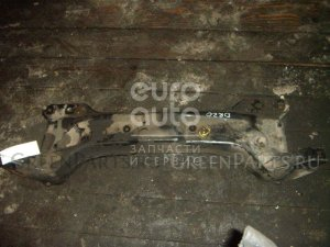 Балка подмоторная на Fiat Doblo 2001-2005 51775229