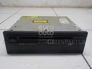 Магнитофон на Audi a6 [c6,4f] 2004-2011 4E0910887D
