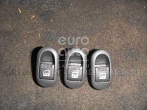Кнопка на Peugeot 1007 2005-2009 6554FL