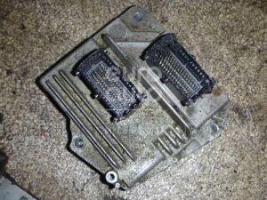 Блок управления двигателем на Opel Zafira B 2005-2012 55561172