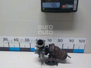 Турбокомпрессор на SSANG YONG rexton i 2001-2006 6650901080