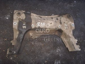 Балка подмоторная на Renault Modus 2004-2012 8200766079