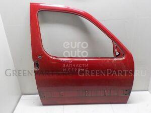 Дверь на Peugeot partner (m59) 2002-2012 9004W2