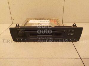 Магнитола на Bmw X3 E83 2004-2010 65129205286