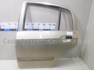 Дверь задняя на Hyundai Getz 2002-2010 770031C020
