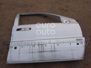 Дверь на Jeep grand cherokee (wj, wg) 1999-2004 55135922AB