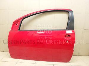Дверь на Citroen C1 2005-2014 9002W8