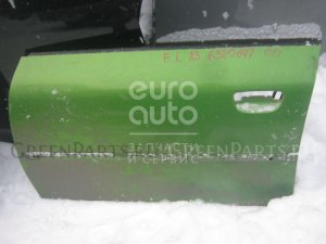 Дверь на Audi A3 (8L1) 1996-2003 8L4831051