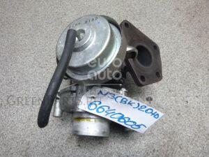 Турбокомпрессор на Mazda MAZDA 3 (BK) 2002-2009 RF7J13700D