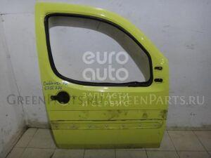 Дверь на Fiat Doblo 2005-2015 51847704