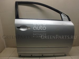 Дверь на Nissan MURANO (Z50) 2004-2008 H010MCC0MA