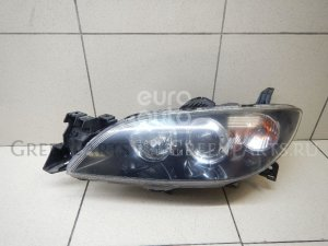 Фара на Mazda MAZDA 3 (BK) 2002-2009 BN8W51041B