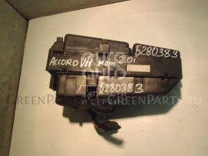 Блок предохранителей на Honda ACCORD VII 2003-2008 38250SEAE11