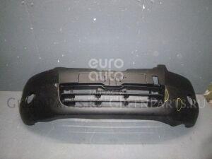 Бампер на Nissan Qashqai+2 (JJ10) 2008-2014 DS04256BAN