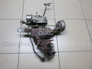 Турбокомпрессор на Honda CR-V 2007-2012 18900R06E01