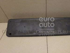 Накладка на бампер на Mercedes Benz W202 1993-2000 2028850481