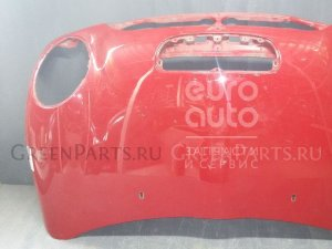 Капот на Mini R53 2000-2007 41617067754