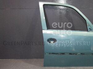 Дверь на Opel Meriva 2003-2010 124583