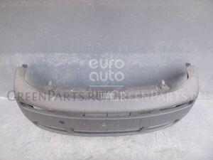 Бампер на Renault Trafic 2001-2014 91165829