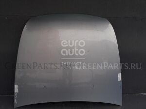 Капот на Peugeot 607 2000-2010 7901L2