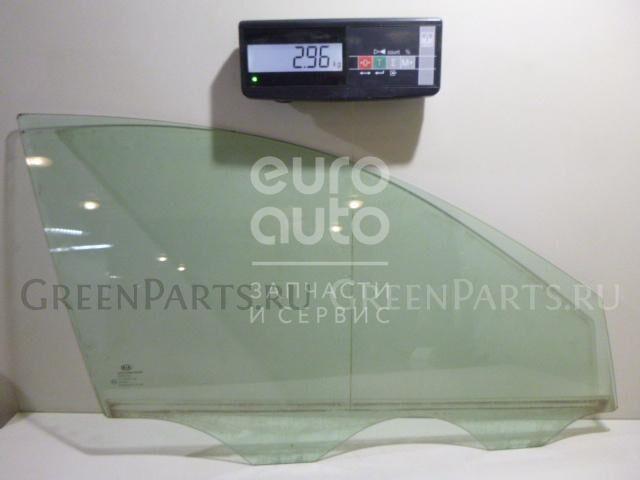 Стекло двери на Kia Ceed 2007-2012 824211H000