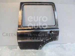 Дверь задняя на Land Rover Freelander 1998-2006 BFA490130