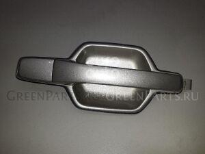 Ручка двери на Mitsubishi pajero/montero iv (v8, v9) 2007- 5746A056YA