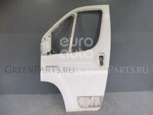 Дверь на Citroen jumper 250 2006- 9002X8
