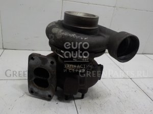 Турбокомпрессор на Mercedes Benz TRUCK ACTROS MP2 2002-2008 0070964699