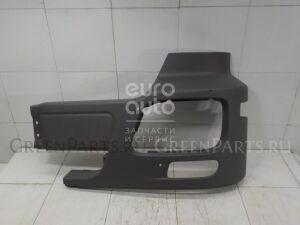 Бампер на Mercedes Benz TRUCK ACTROS MP2 2002-2008 9438800670
