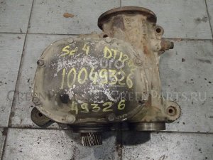 Турбокомпрессор на SCANIA 4 p series 1995-2007 1474375