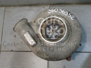 Турбокомпрессор на Renault truck premium 2 2005- 7420524063