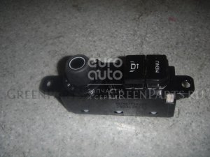 Кнопка на Peugeot 208 2012- 96758773XU