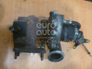 Турбокомпрессор на Fiat Ducato 244 (+ЕЛАБУГА) 2002-2006 504014915