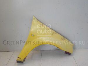 Крыло на Renault Logan 2005-2014 6001549973