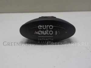 Кнопка на Citroen C3 2002-2009 213304