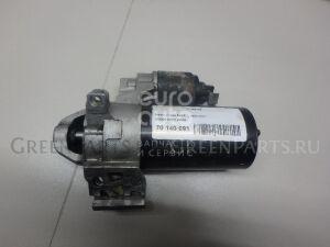 Стартер на Bmw 1-серия E87/E81 2004-2011 0001139016