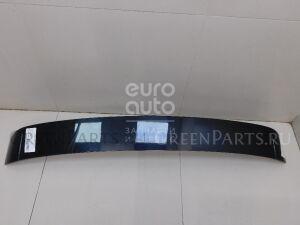 Спойлер на Audi Q7 [4L] 2005-2015 4L0827933GRU