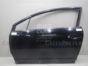Дверь на Citroen C4 2005-2011 9002W1