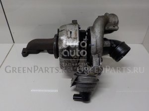 Турбокомпрессор на VW Caddy III 2004-2015 03L253016T