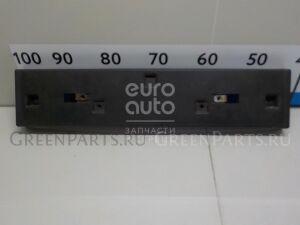 Накладка на бампер на Chevrolet Rezzo 2005-2010 96286912