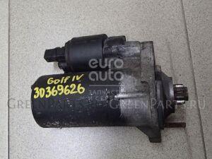 Стартер на VW Golf IV/Bora 1997-2005 020911023F